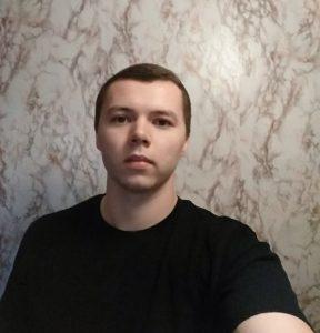 Чайка Сергей Сергеевич