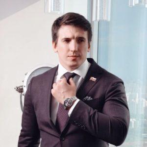 Шильников Алексей Михайлович