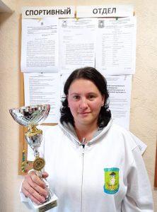 Панкина Ольга Николаевна